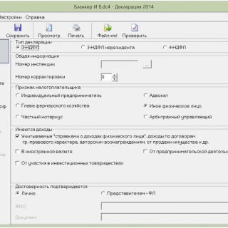 Скачать бесплатно программу декларация 2019 3 ндфл требования к оформлению документов при регистрации ооо