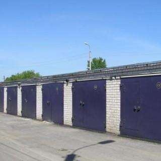 Продажа гаража по договору в 2015 году