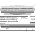 Форма П-3. Сведения о финансовом состоянии организации