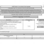 Форма 12-ПУ. Сведения по похоронному обслуживанию