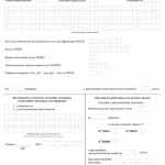 Бухгалтерская (финансовая) отчетность социально ориентированных некоммерческих организаций